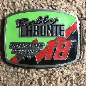 NASCAR special edition Bobby Labonte #18